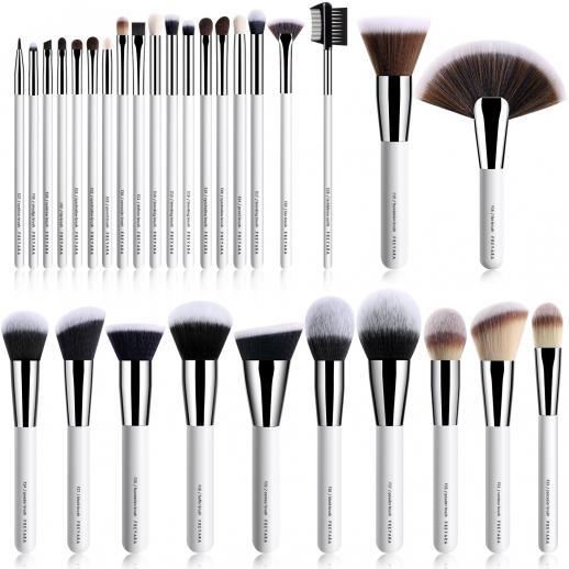 Freyara Professional Makeup Brushes Set