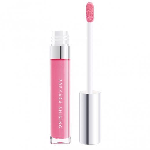 ลิปกลอส Shining, Persian Pink